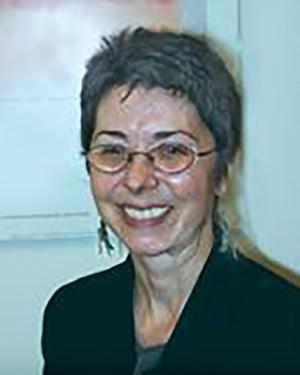 Mary Hancock